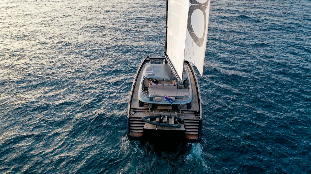 Sunreef 80-sailing-catamaran-tender