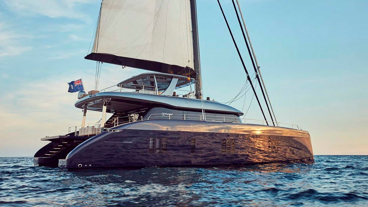Sunreef 80-sailing-catamaran