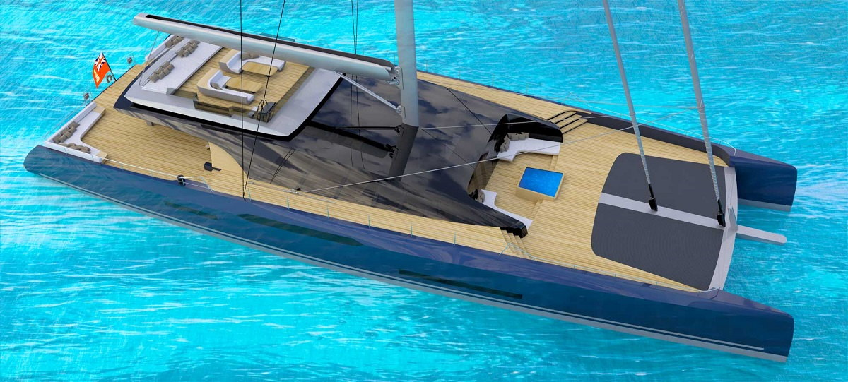 Sunreef-catamaran-46m-sailing-MM460CAT-exterior-pool