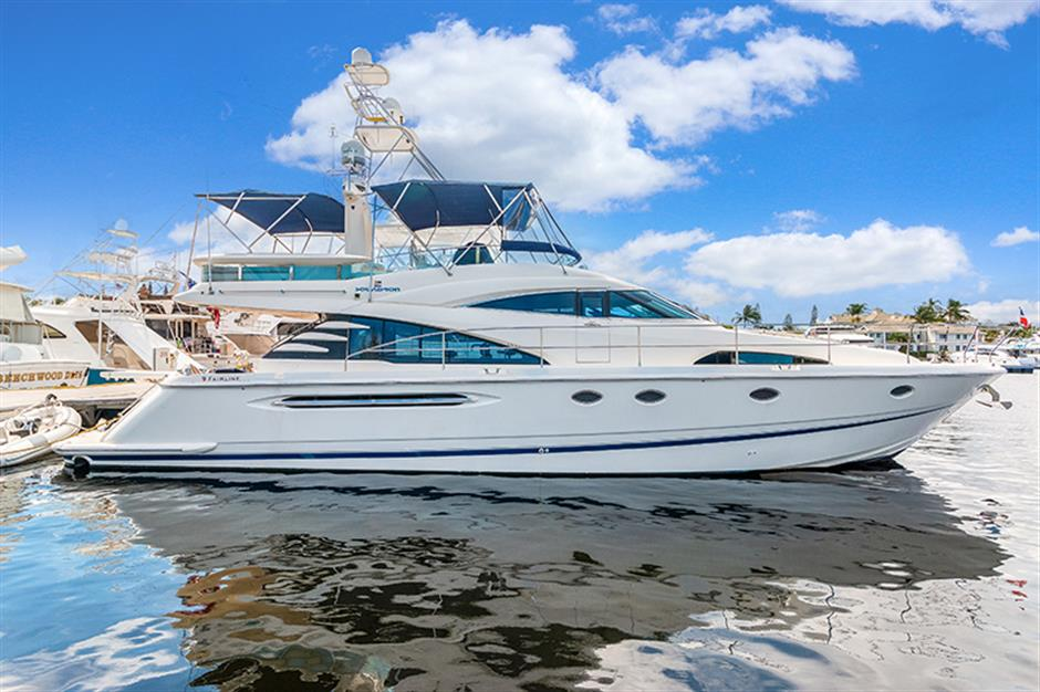 Fairline_58_yacht_for_sale