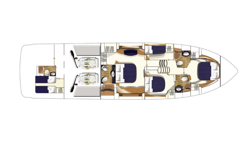 Princess21M_layout_cabins
