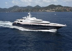 Wheels Oceanco 75.5 m