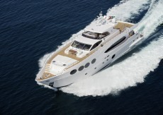 Majesty 105 Gulf Craft