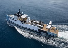 DAMEN Yacht Support 55 m