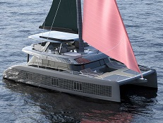 Sunreef 60 Sailing Eco